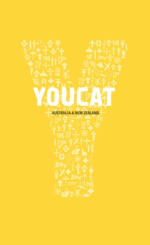 YOUCAT Catechism Australia and New Zealand
